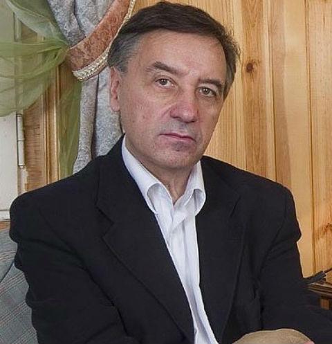 Николай Зиновьев
