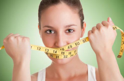 При анорексии еда становится врагом