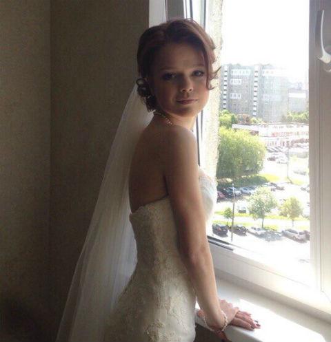 Варвара Панина была замужем