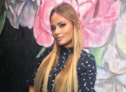Дана Борисова: «Бывший муж вызвал полицию, узнав, что дочь у меня»