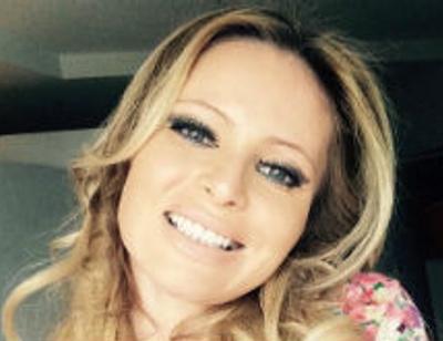 Дана Борисова освободилась от неудачного брака