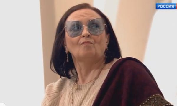 Людмила Семеняка все же родила сына