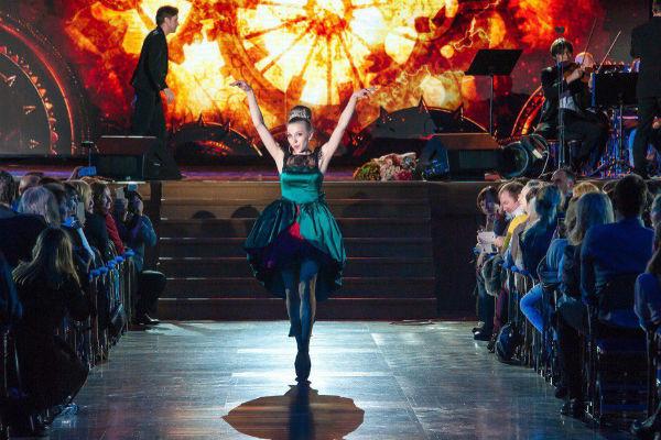 Светлана участвовала во втором сезоне шоу «Голос»