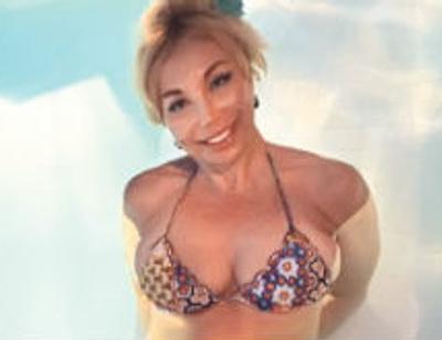 Маша Распутина отдохнула в Дубае на миллион. ФОТО
