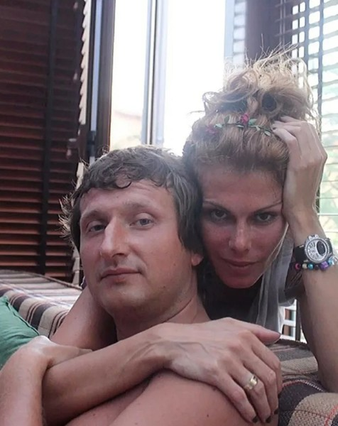 После смерти Георгия Новикова актриса ничего не рассказывала о личной жизни