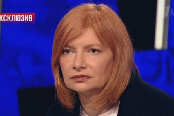 Ирина Толмацкая