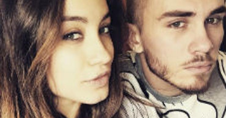 Муж Виктории Дайнеко:  «Все пары ссорятся, это нормально»