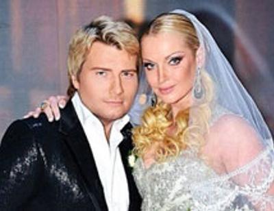 Анастасия Волочкова уходит из шоу «Две звезды»