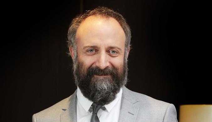 Звезда «Великолепного века» Халит Эргенч стал отцом во второй раз