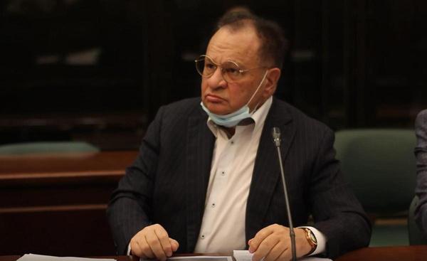 Апелляция по делу Михаила Ефремова 20 октября: трансляция