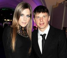 Андрей Аршавин выиграл суд по алиментам у Юлии Барановской