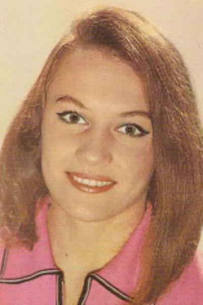 Нина Сазонова