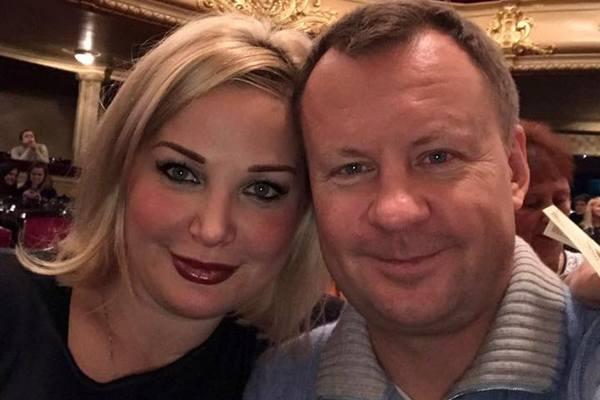 Мария Максакова не верит в виновность погибшего мужа