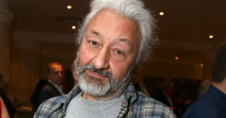 Сотрудник театра Стаса Намина убил мать