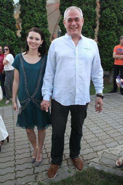 Доренко и Силявина прожили в браке шесть лет