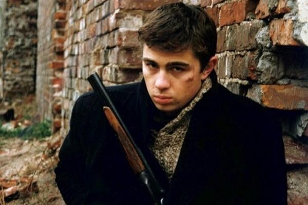 Сергей Бодров сыграл в легендарном фильме «Брат»