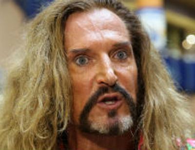 Никита Джигурда: «Теперь я буду вызывать духов на греческой вилле для миллионеров»