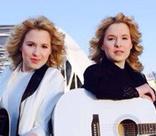 Сестры Толмачевы сняли клип для «Евровидения»