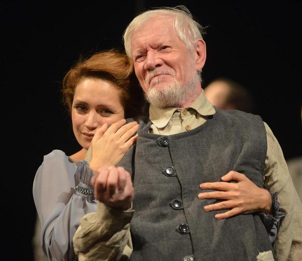 Михаил Жигалов не собирался бросать жену ради любовницы, но что пошло не так?