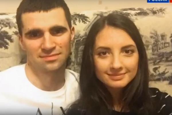 Евгений и Наталья должны были стать родителями в начале июля