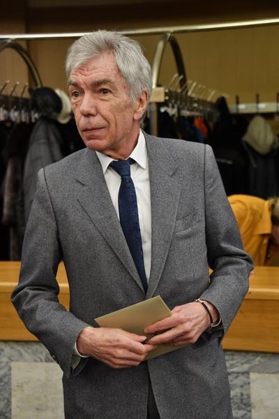 Юрий Николаев уже долгие годы лечится от онкологического заболевания