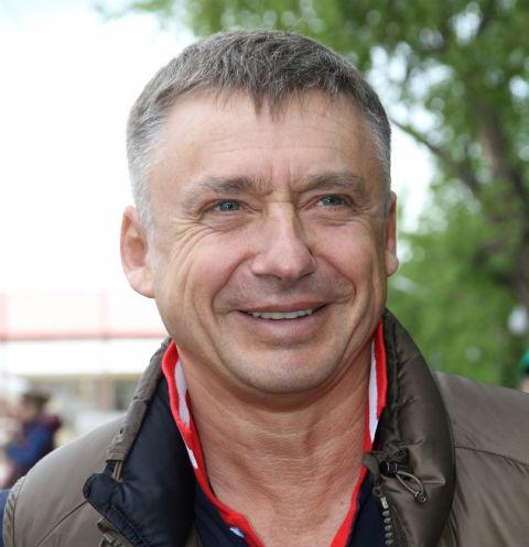 Антон Табаков