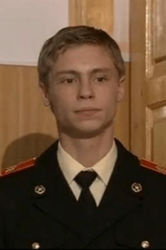 Александр Головин в роли Максима Макарова