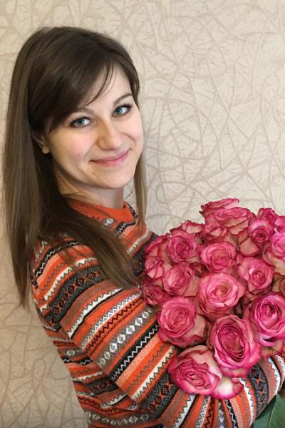 Наталья Юсупова не может свыкнуться с внезапной славой мужа