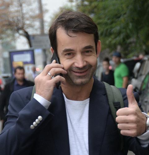 Дмитрий Певцов покинул больницу и записал видеообращение