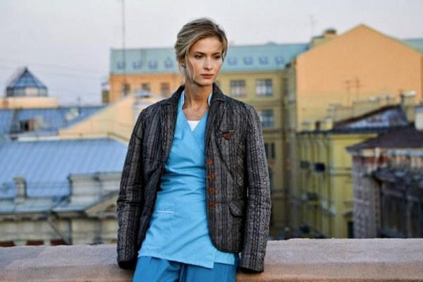 Светлана Иванова часто играет в сериалах