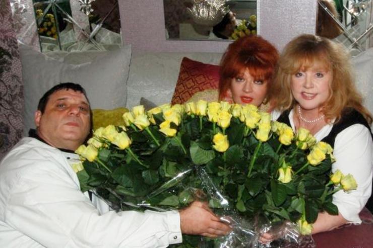 Одна из причин, почему Минцковская отказалась петь на вечере Пугачевой — фонограмма