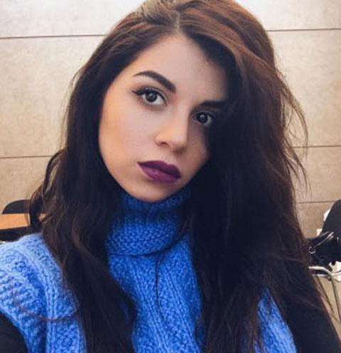 Алиана Гобозова