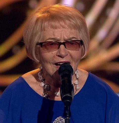 Победительница шоу «Голос 60+» пожертвует выигранный миллион на борьбу с коронавирусом
