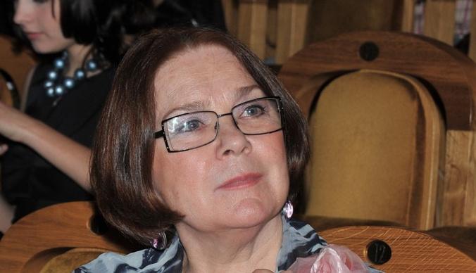 Лариса Голубкина: «Готовилась уйти в монастырь»