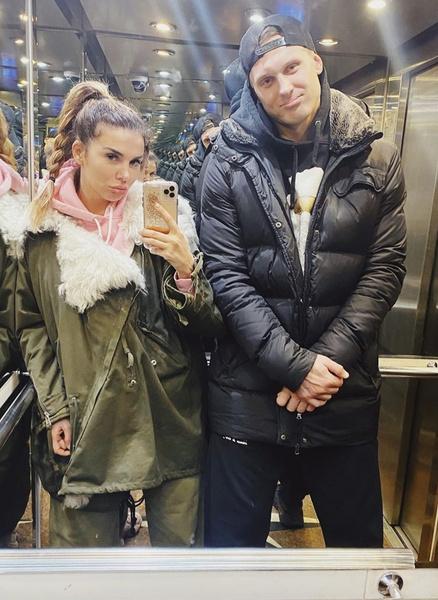 Анна Седокова: «Мне нравится утренний секс»