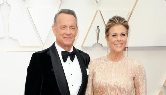У Тома Хэнкса и его жены подтвердили коронавирус