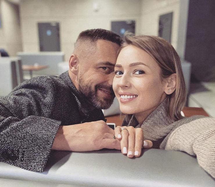 Брак Лозы и Батырева просуществовал менее года