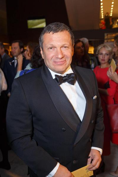 Ранее Соловьев положительно отзывался о Бузовой