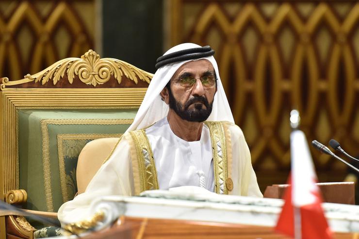 Эмир Дубая утверждает, что не удерживает дочь насильно