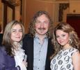 Как сестренки: жена Игоря Николаева показала раритетные фото с его старшей дочерью