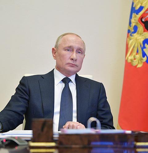 Когда закончится самоизоляция – новое совещание Владимира Путина