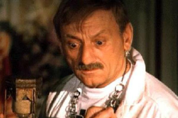 Последнюю роль в кино Семен Фарада исполнил в 2000 году