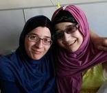 «Зита дольше страдала»: уже год Гита, потерявшая сестру, борется с раком
