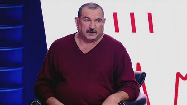 Сергей Спахов