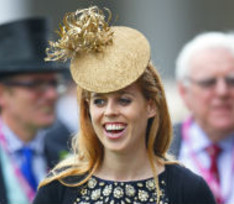 Стала известна зарплата британской принцессы