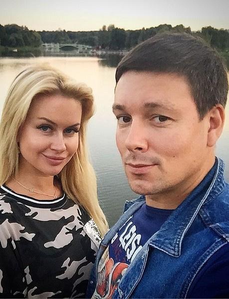 Андрей и Марина были яркой парой