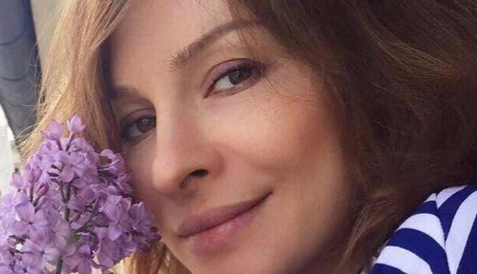 Елена Подкаминская впервые рассказала о новорожденной дочери