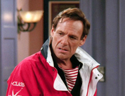 Умер актер, сыгравший отца Рейчел в сериале «Друзья»