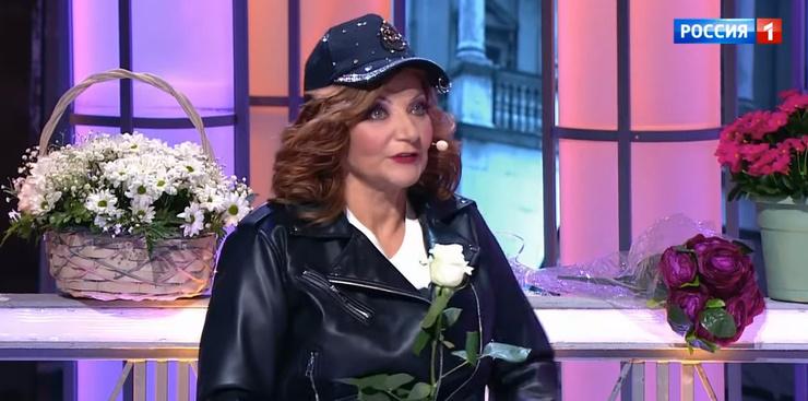 Елена Степаненко в программе «Ирония весны»