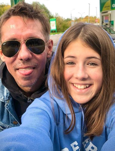 Новости: Алексей Панин: «У меня есть четвертый ребенок. Мы не говорим, что я ее отец» – фото №2